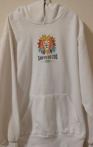 San Diego Zoo hoodie